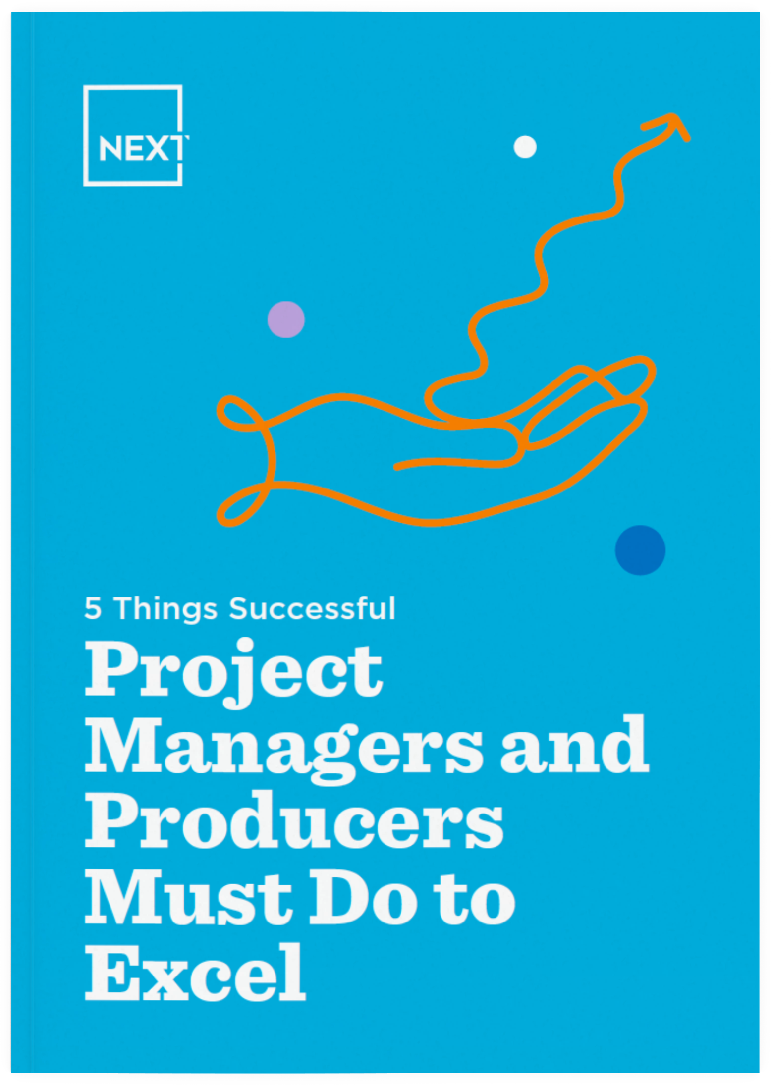 5 Things Successful Project Managers and Producers Do To Excel