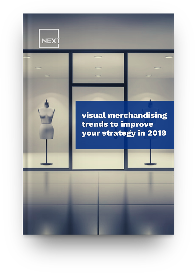 Visual Merchandsing Trends 2019